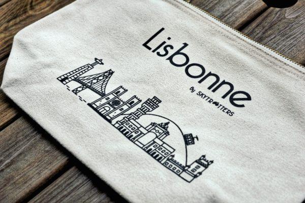 Pack de voyage Lisbonne Skytrotters